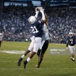 Player Profile: Amani Oruwariye (Cornerback, Penn State)