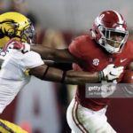 Report: Top RB Draft Prospect To Be Limited At Combine