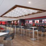 Buccaneers Announce New Hospitality Rights Partner