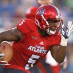 Draft Profile: Devin Singletary (RB, FAU)