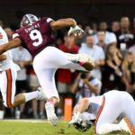Draft Profile: Montez Sweat (Edge Defender, Mississippi)