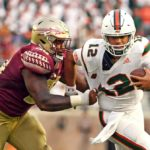 Draft Profile: Demarcus Christmas (Defensive Tackle, Florida State)