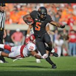 Draft Profile: Justice Hill (Running Back, Oklahoma State)