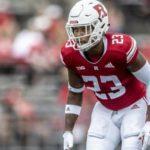 Draft Profile: Kiy Hester (DB,S, Rutgers)