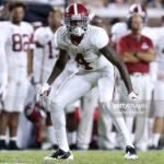 Draft Profile: Saivion Smith (CB, Alabama)