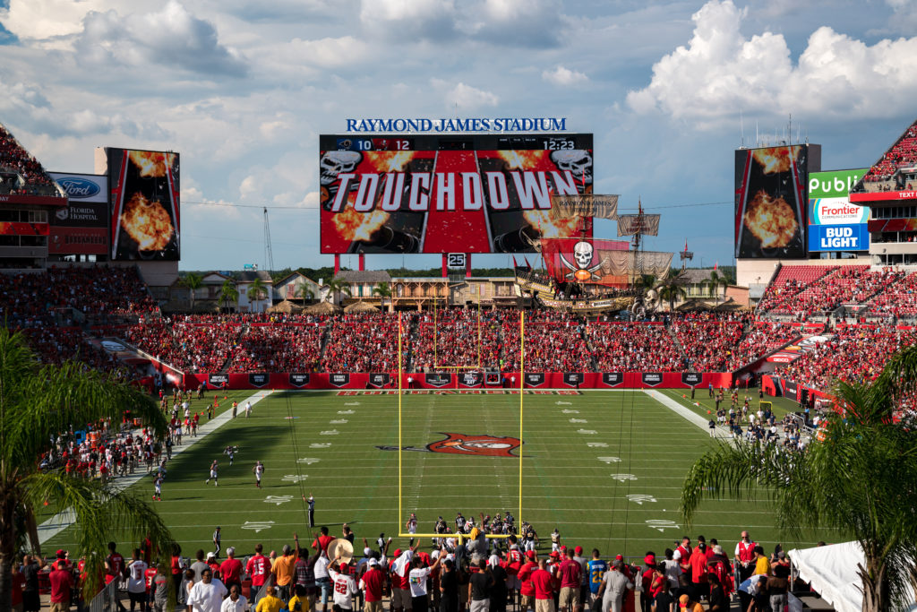 The Bucs Report 1 Fan Favorite News Site For The Tampa Bay Buccaneers Bucs Report