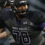 Draft Profile: Trey Pipkins (OT, UofSF)