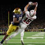 Draft Profile: Julian Love (Cornerback, Notre Dame)