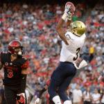 Draft Profile: Keelan Davis (WR, UC Davis)