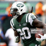 Report: Bucs Interested In RB Isaiah Crowell