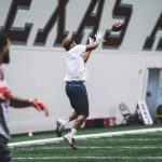 Winston & Teammates Working Out At Texas A&M