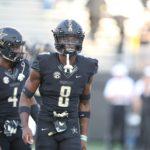 Draft Profile: Joejuan Williams (Cornerback, Vanderbilt)