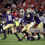 Report: Run On CB's Early In Round Two