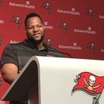 Notes & Quotes From Ndamukong Suh 's Introductory Press Conference