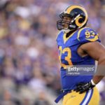Bucs Ink Suh To One Year Deal