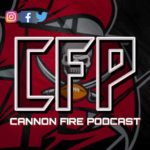 Cannon Fire Podcast: Colts Come to Town