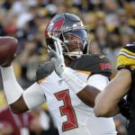 Jameis Winston needed only one drive
