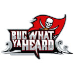 "Buc What Ya Heard: 10/9/19 ""Bucs Go To London"""