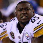 Buccaneers trade for Steelers tackle