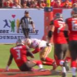 Former Buc Alexander ejected for hit on Winston