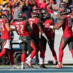 Buccaneers putting the 'team' in team record