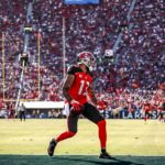 Mike Evans Makes his Fourth Appearance in the NFL's Top-100