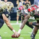 Week 5 Preview: Bucs at Saints