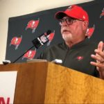 Arians blames receivers, not so fast