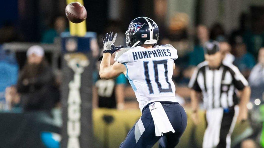 Adam Humphries