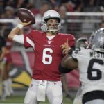Buccaneers add QB to practice squad