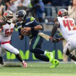 Bucs vs. Seahawks Stats/Highlights