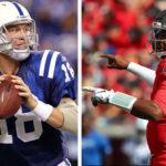 Jameis Winston-Peyton Manning: First 5 years