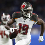 Replacing Breshad Perriman: A Dark Horse Candidate for Tampa Bay