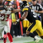 Buccaneers add WR Spencer Schnell to the practice squad