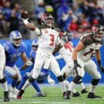 Winston on pace for record breaking performance