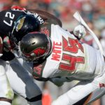 Week 13 recap: Bucs @ Jaguars