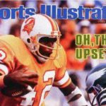 When the Buccaneers made the cover of Sports Illustrated, fans took notice