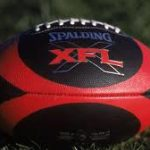 XFL will equal 'ex-cit-ing'