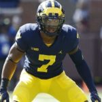 Draft Profile: Khaleke Hudson, LB/S, Michigan