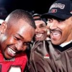 The Buccaneers Magical Season of 1999 (part 1 of 3)