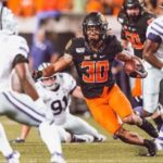 Draft Profile: Chuba Hubbard, RB, Oklahoma State