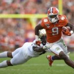 Draft Profile: Travis Etienne, RB, Clemson