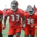 Is the Buccaneers secondary fixed?