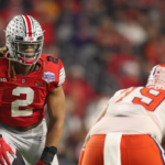 Nick Sitro's Pre-Combine Top 50 NFL Draft Big Board