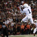 Draft Profile: K.J. Hamler, WR, Penn State