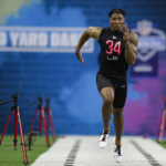 NFL Combine Defensive Winners and Losers