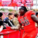Tampa Bay Signs DT Rakeem Nunez-Roches to a 1-Year Deal