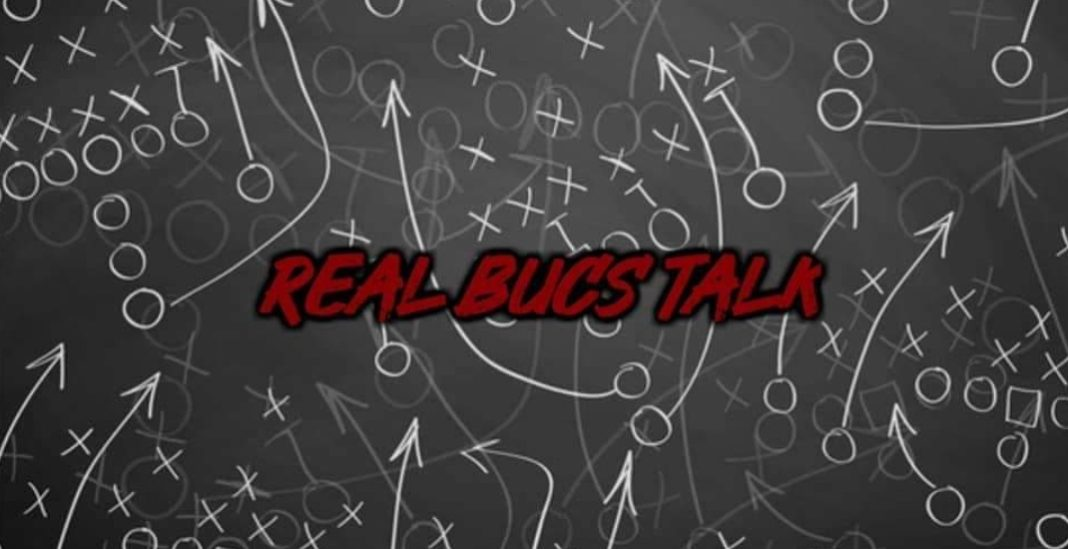 Real Bucs Talk Podcast