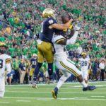 Draft Profile: Chris Finke, WR, Notre Dame