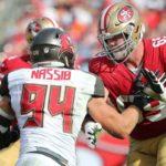 Carl Nassib Signs With Raiders
